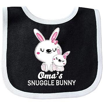 inktastic Omas Snuggle Bunny Easter Toddler T-Shirt