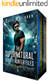 The Supernatural Bounty Hunter Files: (Special Edition, Books 1 thru 5): Urban Fantasy Shifter Series (Smoke Special Edition)