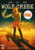 Wolf Creek (The Complete First Series) (DVD)