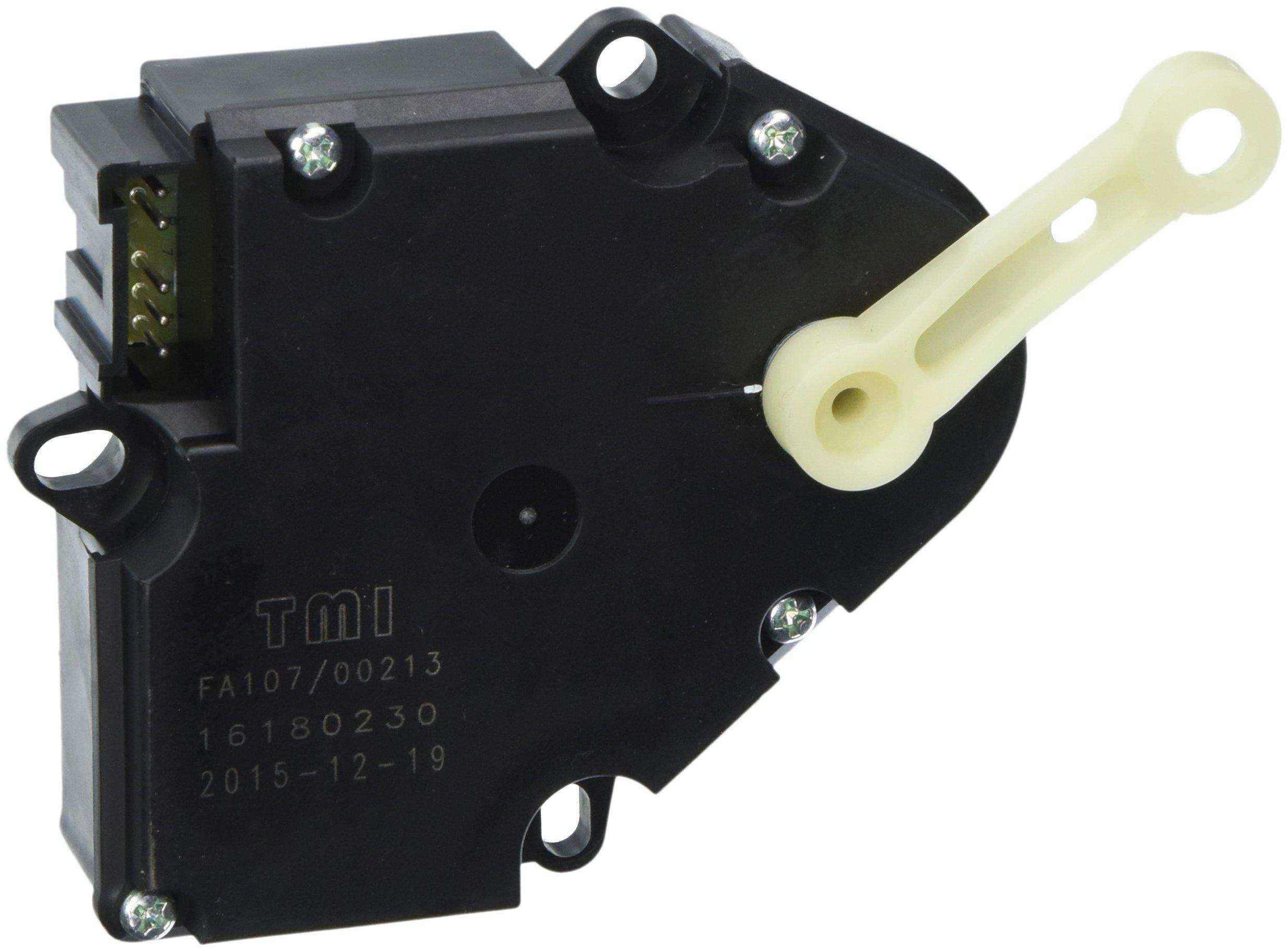 Genuine GM 16180230 A/C Temperature Valve Actuator
