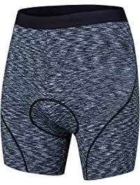 Men S Cycling Compression Shorts