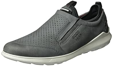 76c72b27e2 ECCO Men's Transit Slip On Fashion Sneaker