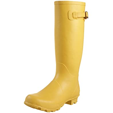 Amazon.com | Nomad Women's Hurricane Rain Boot | Rain Footwear