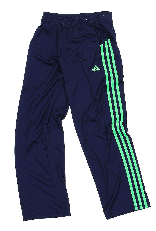 Adidas 3-Stripe Performance Youth Track Pants 684594