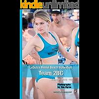 LeSutra Model Beach Volleyball Team 2BC lookbook 2016 - 09 (LeSutra Model Beach Volleyball Lookbook 2016 9) book cover