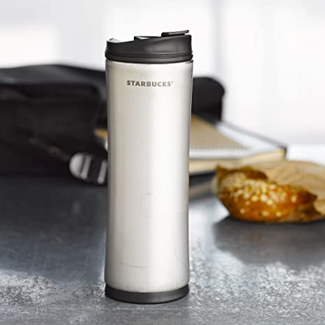 Amazon.com: Starbucks Acero Inoxidable Travel Tumbler – Taza ...