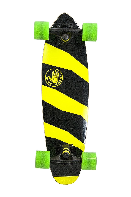 【メーカー包装済】 Body Glove by Stinger High Glove Glove Performance Cruiser Skateboard, Multicolor, 24 by Body Glove B017URJUMY, ミナミアマベグン:caf4dc30 --- a0267596.xsph.ru