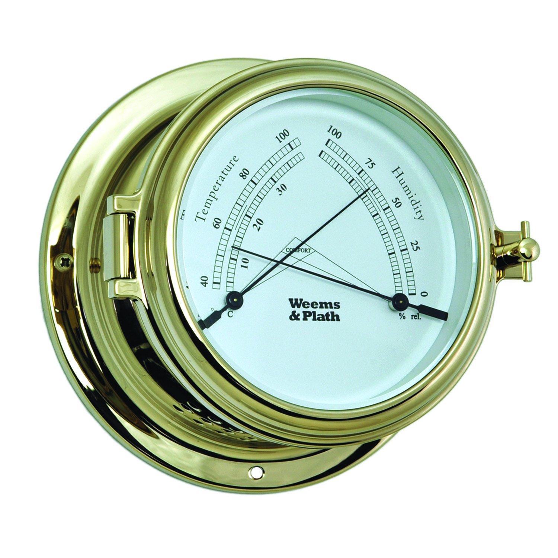 Weems and Plath Endurance II 115 Comfortmeter Brass by Weems & Plath