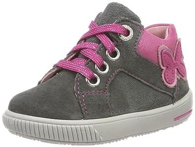 13c0f923cd6dbd Superfit Baby Mädchen Moppy Lauflern Schuhe  Amazon.de  Schuhe ...