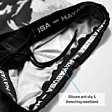 Hayabusa Mens Marvel The Punisher Board Style BJJ