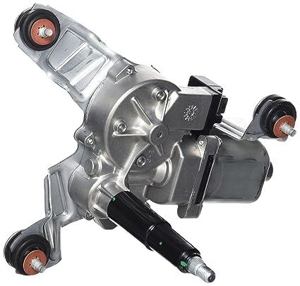 Windshield Wiper Motor >> Amazon Com Acdelco 84396076 Gm Original Equipment Windshield Wiper