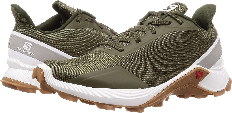 Salomon Trail Running Schuhe für Herren, ALPHACROSS