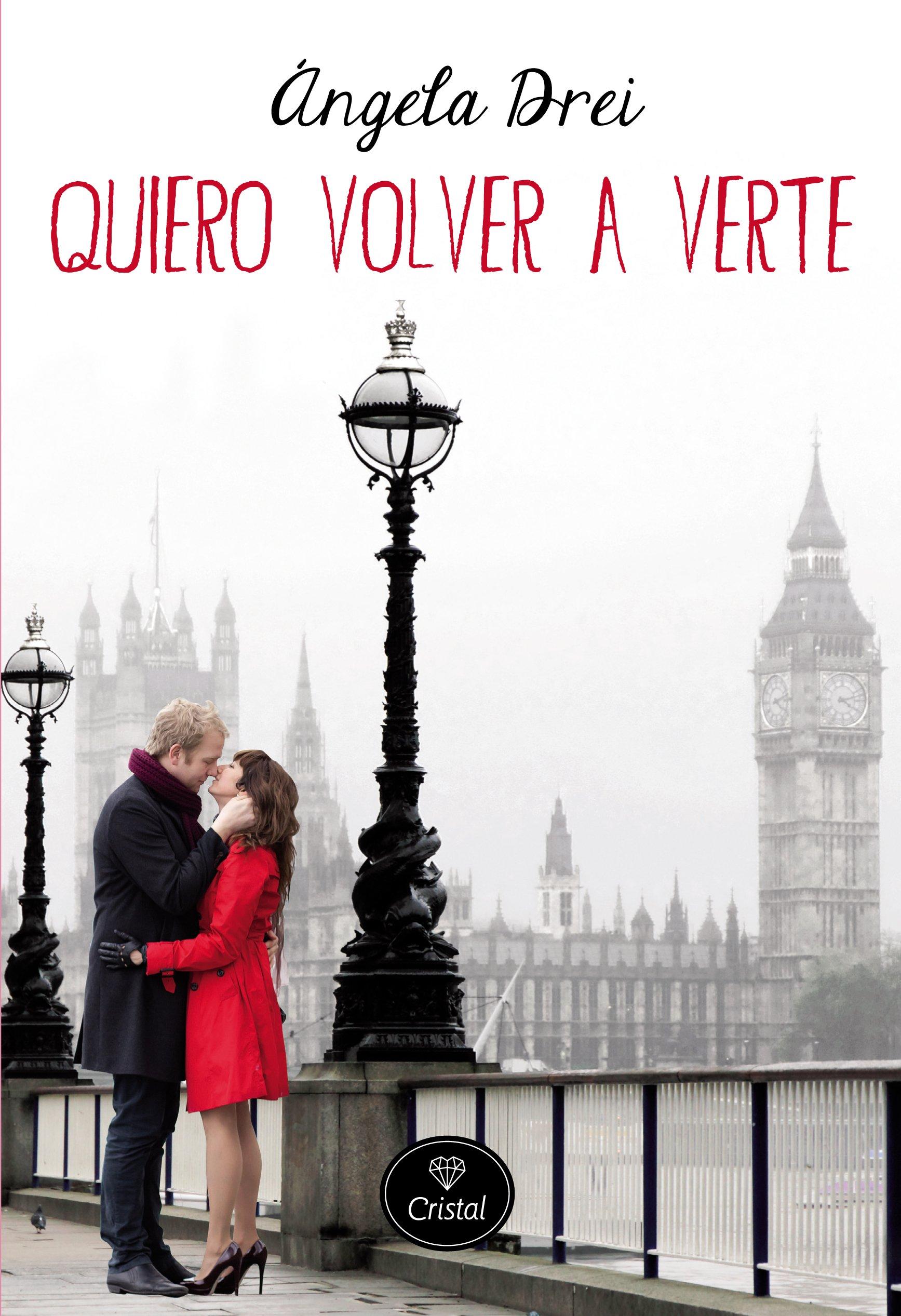Quiero volver a verte (Romantica): Amazon.es: Ángela Drei ...