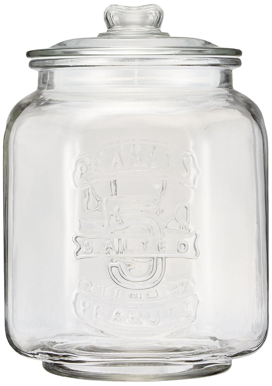 DULTON(ダルトン) ガラス クッキージャー