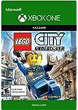 LEGO City Undercover - Xbox One [Digital Code]