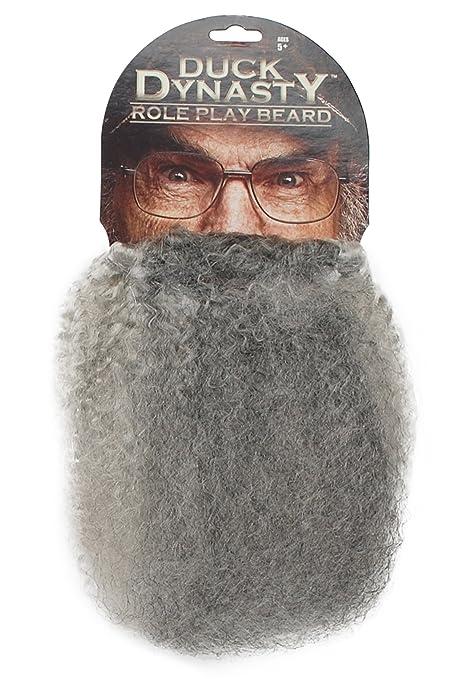 cad3456f3a1 Amazon.com  Duck Dynasty Role Play Beard - Si  Toys   Games