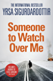 Someone to Watch Over Me: Thora Gudmundsdottir Book 5 (English Edition)