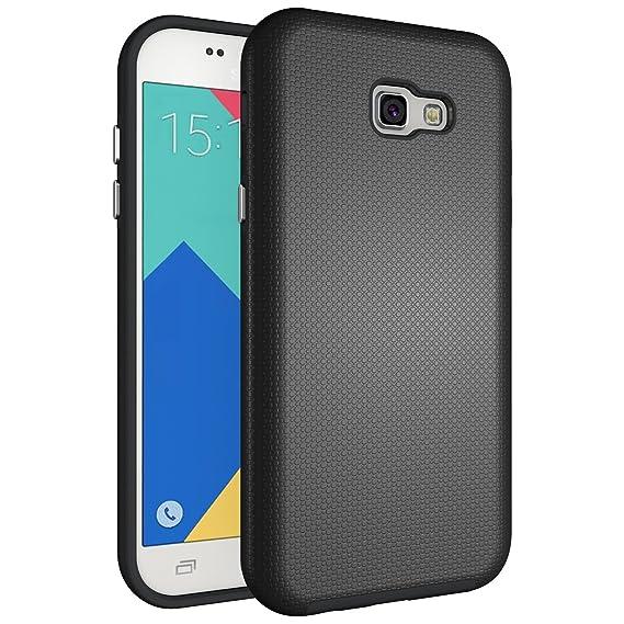 huge selection of 861c7 8e9ae Amazon.com: Samsung Galaxy A7 (2017) Case, Galaxy A7 (2017) Hybrid ...