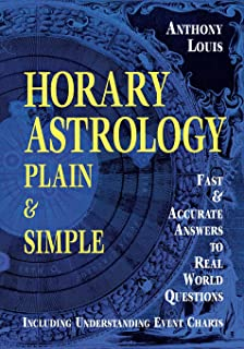 HORARY ASTROLOGY REDISCOVERED PDF