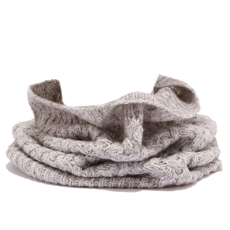 Woolrich 1086W scaldacollo donna grey scarf woman