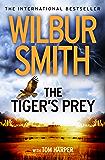 The Tiger's Prey (English Edition)