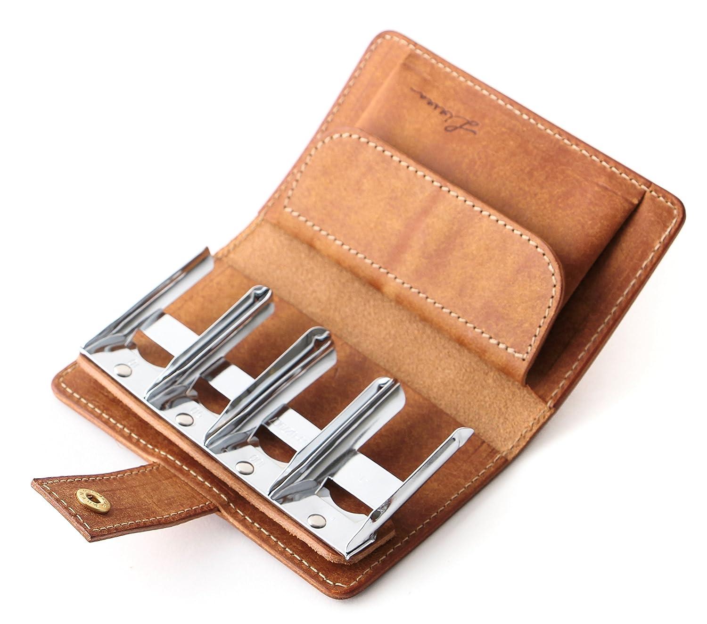 リティスタ Coin Wallet2 コインケース 小銭入れ LITSTA B01MAW40KA キャメル キャメル