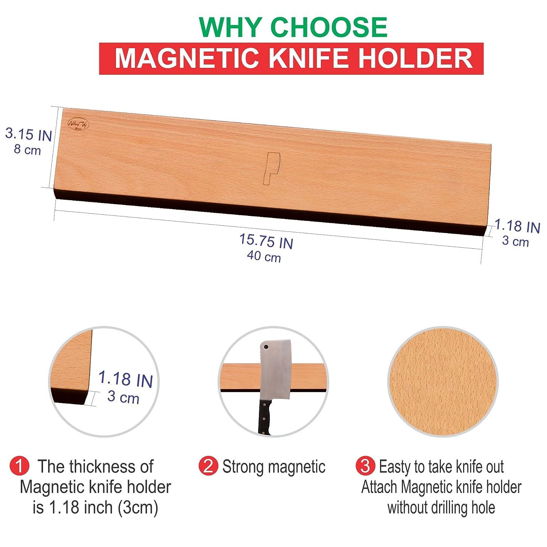 Top Magnetic Knife Holder Guide!