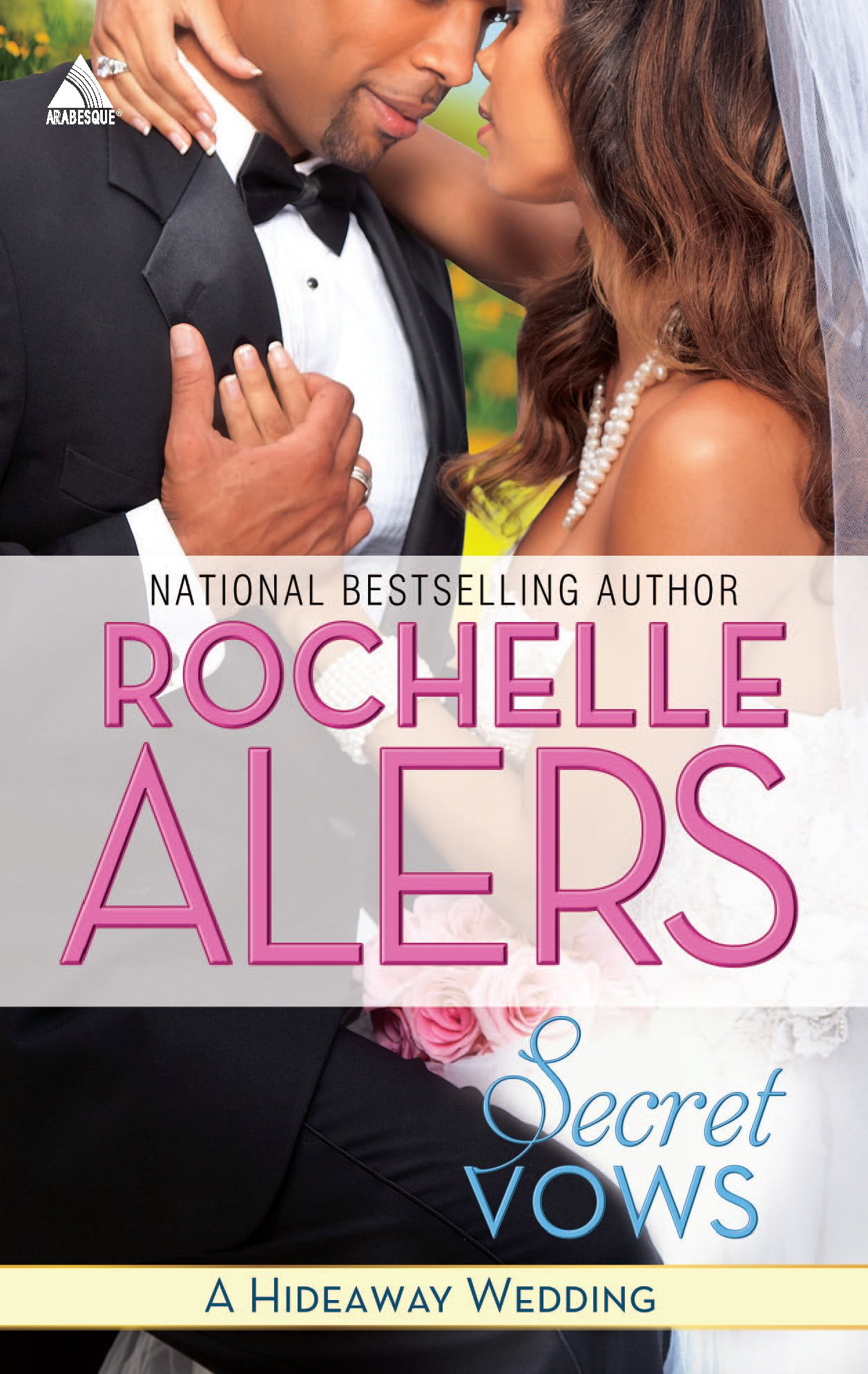 Secret Vows (Hideaway (Kimani)): Rochelle Alers: 9780373534814: Amazon.com:  Books