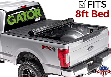 2015-2019 Ford F150 8 ft Bed Only Tonneau Truck Bed Cover Made in USA fits Gator Roll Up