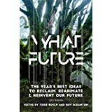 What Future: The Year's Best Ideas to Reclaim, Reanimate & Reinvent Our Future