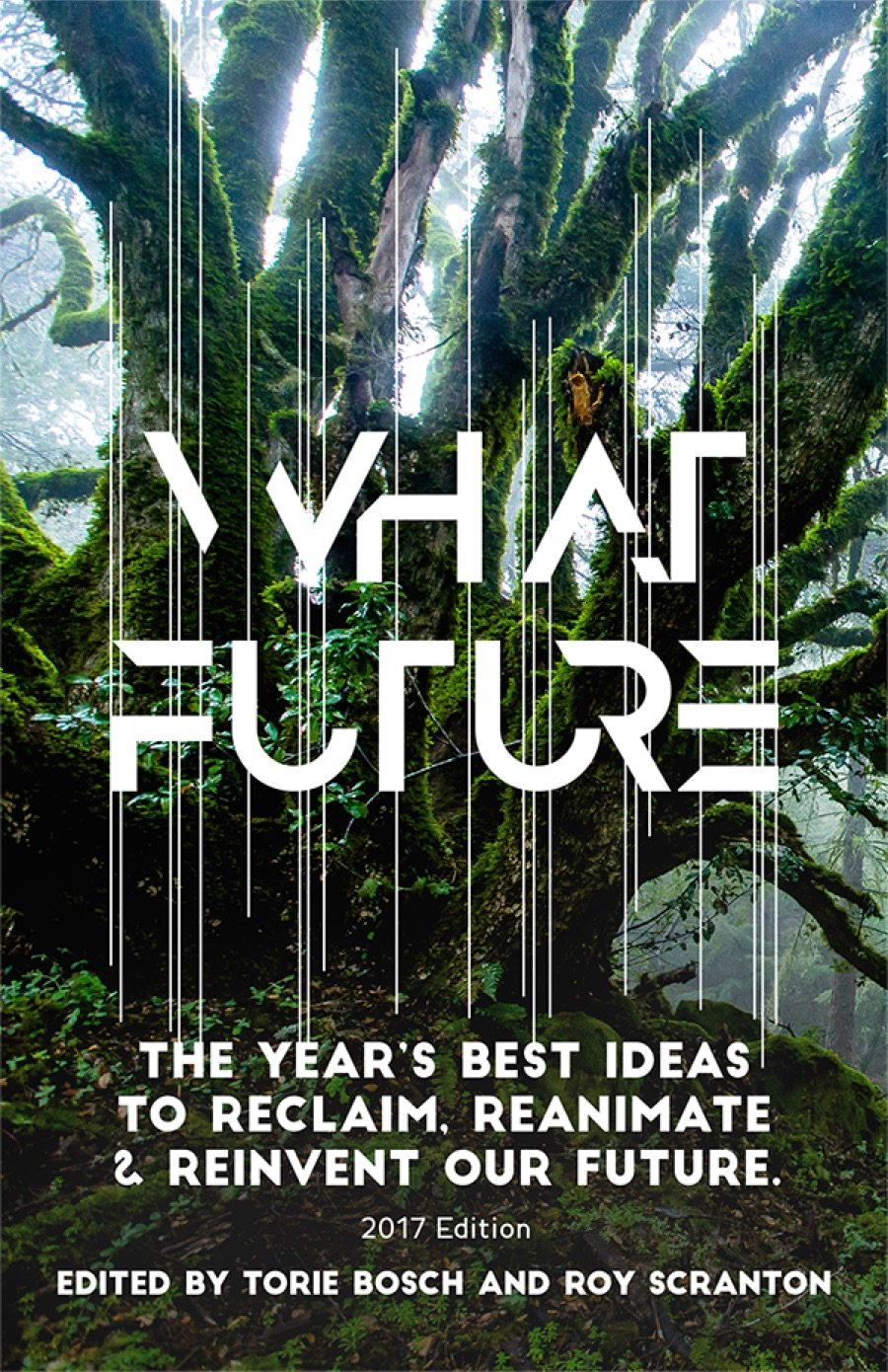 What Future: The Year's Best Ideas to Reclaim, Reanimate & Reinvent Our Future pdf