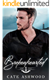 Brokenhearted (Hope Cove Book 1)