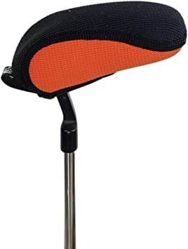 Stealth Putter Boote Funda, Naranja y Negro: Amazon.es ...