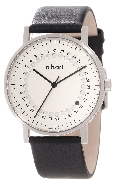a.b.art O101 Herren-Armbanduhr