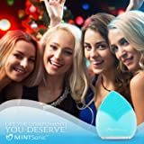 Ultimate Sonic Facial Cleansing Brush - Silicone