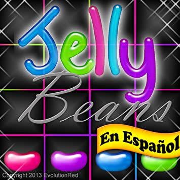 Amazon.com: Jelly Beans Candy Craze (Spanish Version ...