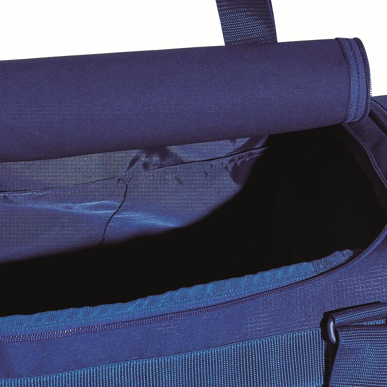 adidas Convertible 3 Streifen Duffel L Sporttasche 68 cm, Collegiate RoyalWhiteWhite