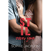 Stil van jou (A pound of flesh Book 2)