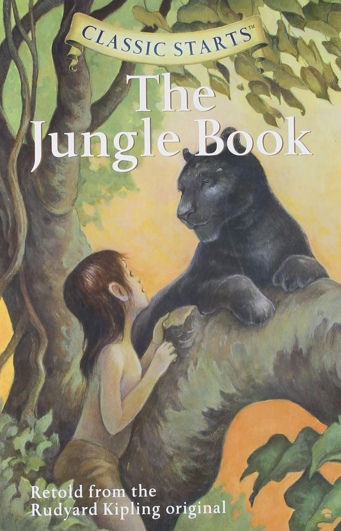 The Jungle Book          IMDb The Guardian