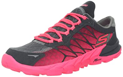 Skechers Chaussures De Trail Running Go Bionic
