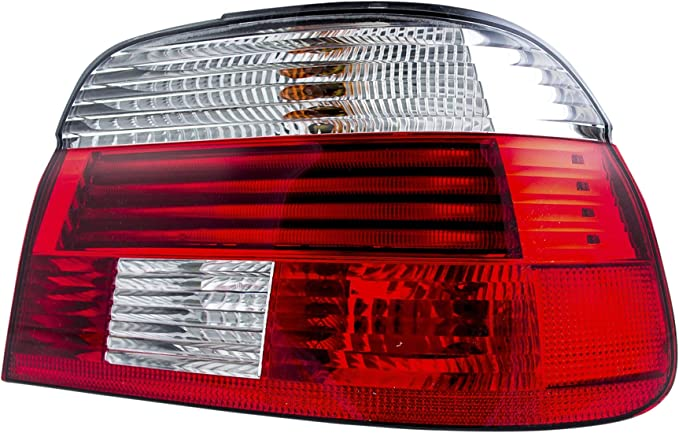 Hella H24272001 Bmw 5er Serie E39 Beifahrerseite Ersatz Rücklicht Auto