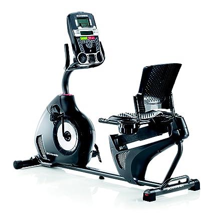 cfbce504cd3 Amazon.com : Schwinn 230 Recumbent Bike : Exercise Bikes : Sports & Outdoors