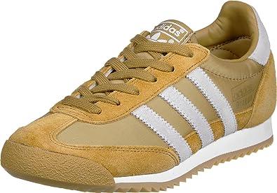 adidas Dragon OG Schuhe mesawhite: : Schuhe