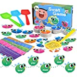 Tagitary Sight Words Game for Kids Swat a Sight Word Educational Toy for Age of 3,4,5,6 Year Old Kids, Boys & Girls…