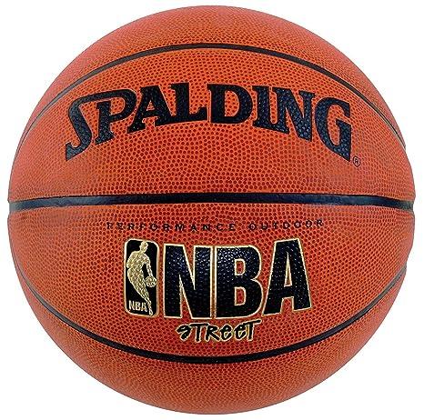 PP NBA Street - Balón de Baloncesto Oficial tamaño 29,5: Amazon.es ...