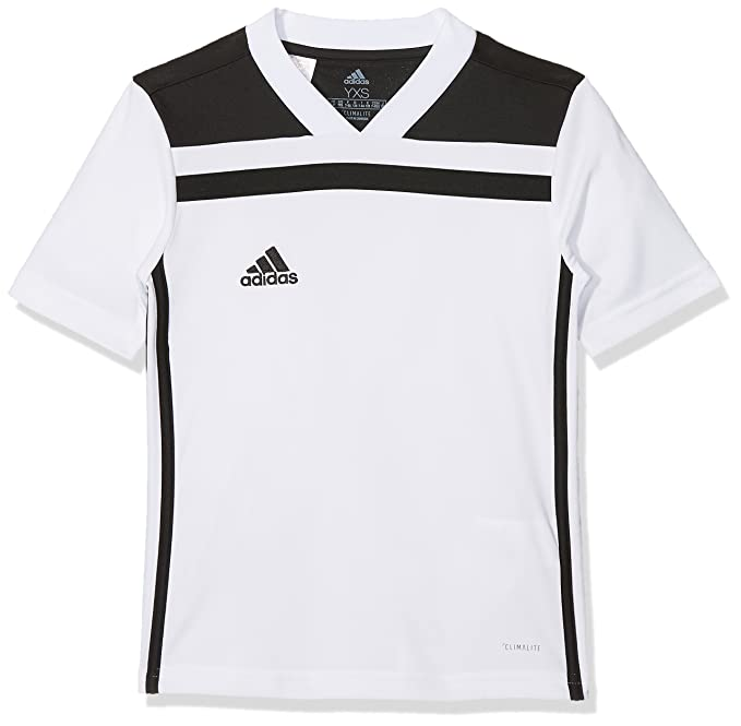 adidas Regista Jersey Shirt 18, Children's, CE8966