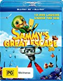 Sammy's Great Escape (3D + Blu-ray )