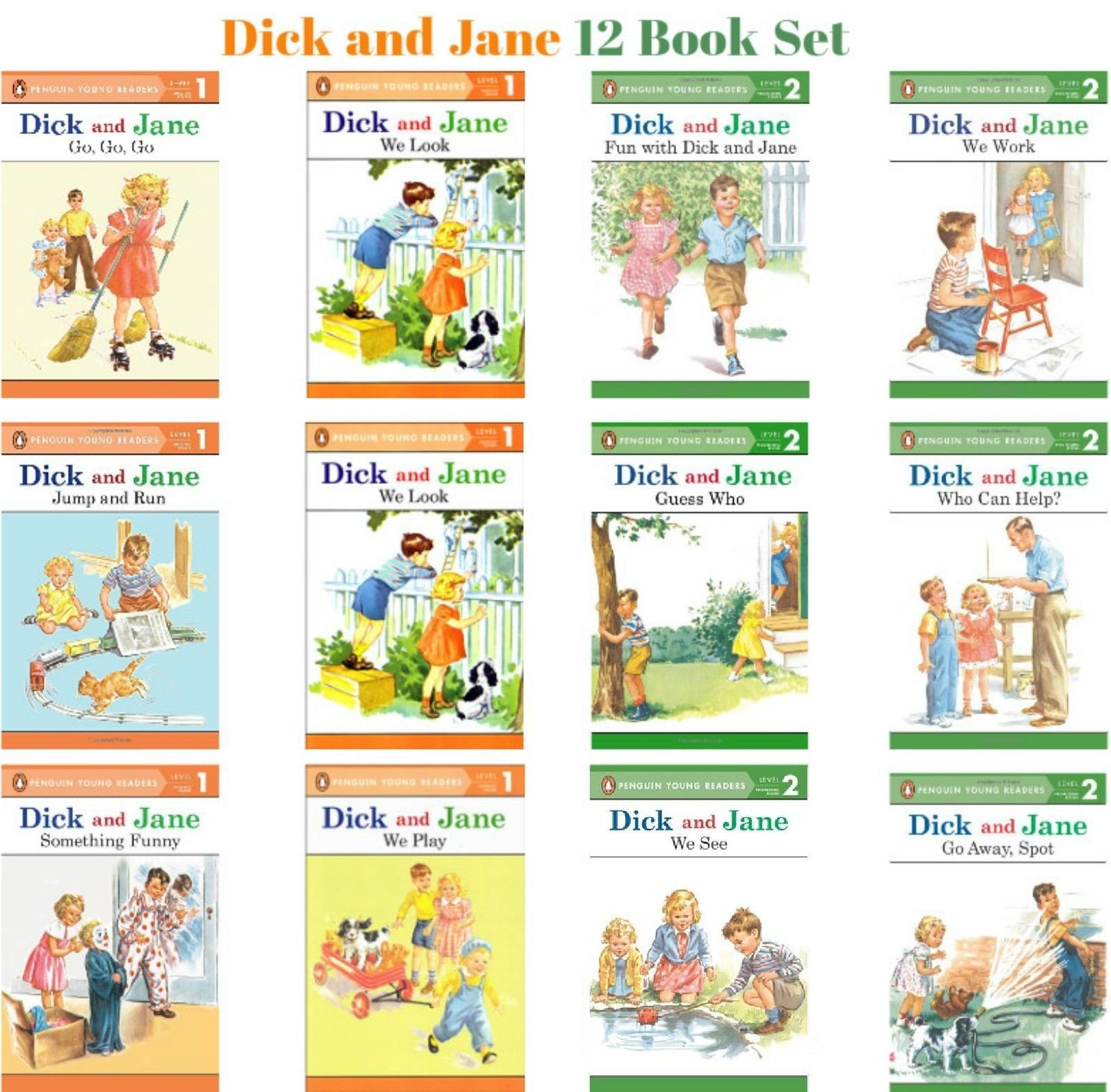 Dick and jane pictures pics 370