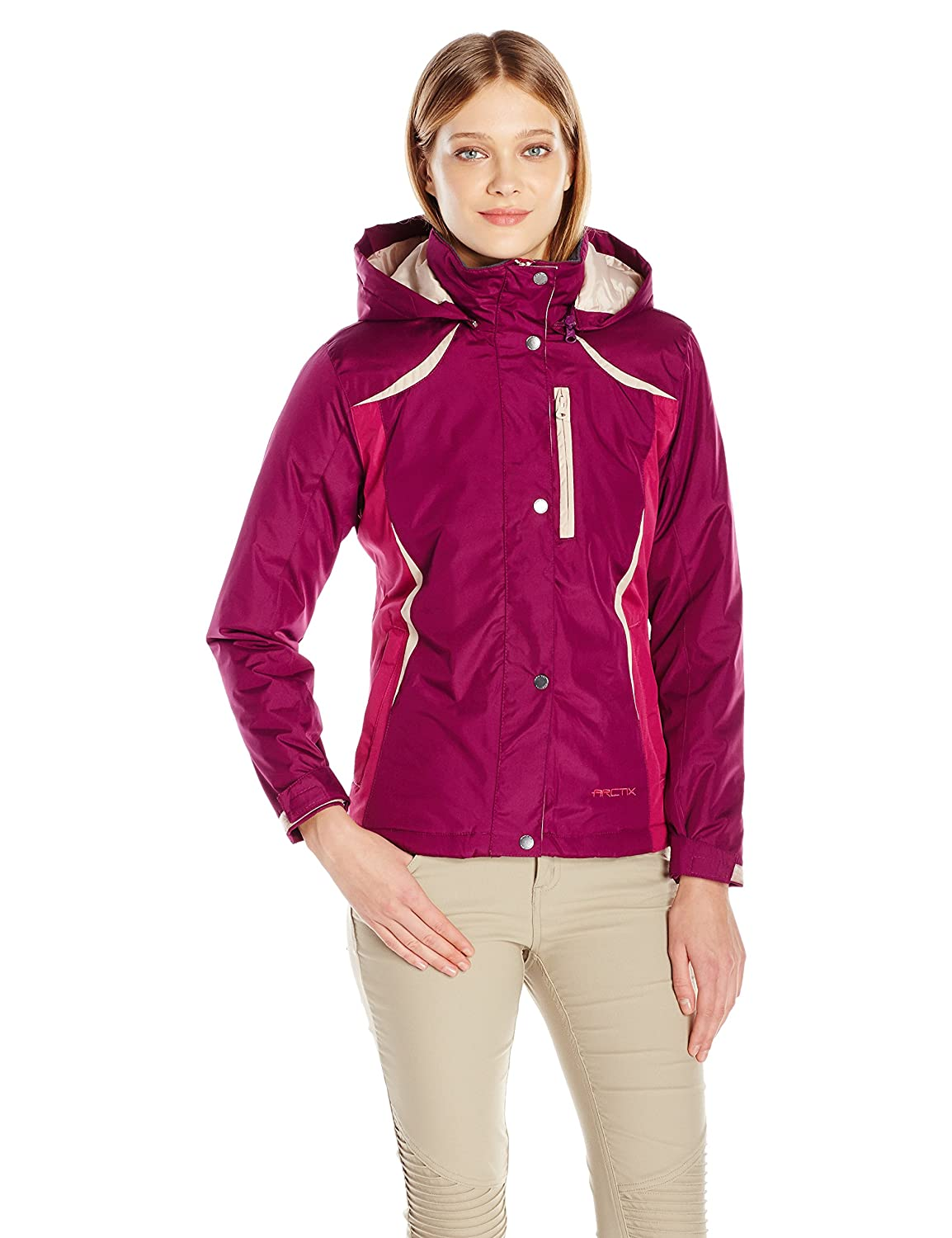 Arctix Women's Glacier Jacket 62710-88-Parent