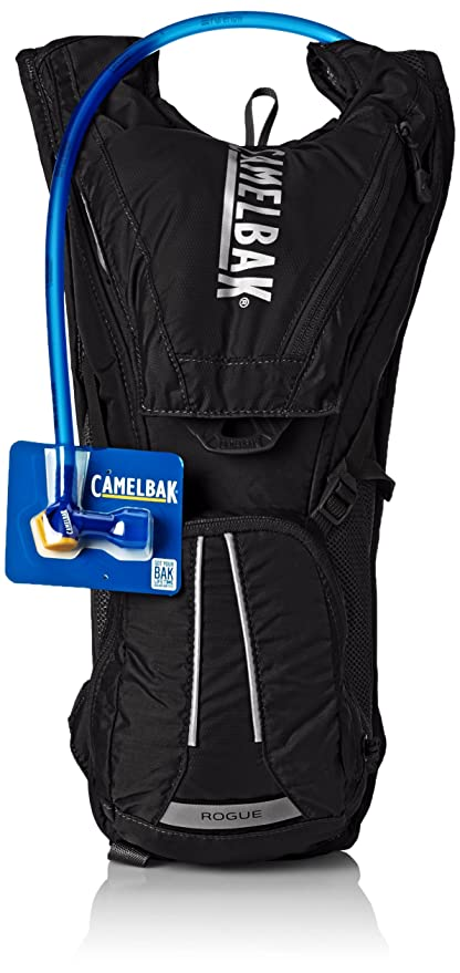 93d81a6deab Amazon.com : Camelbak 2016 Rogue Hydration Pack, Black, 70-Ounce ...